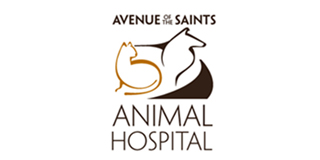 Logotipo de veterinaria